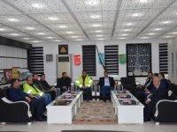 TÜMAŞ ve BOTAŞ, Demirci'de doğalgaz etüt çalışmasına başladı
