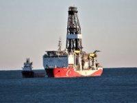 Enerji ve Tabii Kaynaklar Bakanı Dönmez: Türkiye'nin üçüncü sondaj gemisi yola çıktı