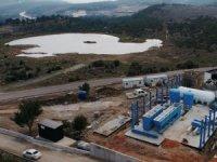 İzmir'e ikinci arıtma tesisi kuruluyor