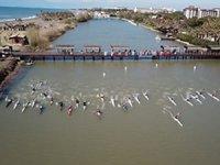 'Gloria Canoeing 2020 Cup' için geri sayım başladı