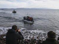 Dışişleri Bakanlığı'ndan sığınmacı açıklaması