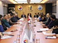 Bandırma'da Lojistik Çalıştayı gerçekleştirildi