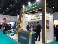 Hareket, Breakbulk Middle East Fuarı'nda sektör profesyonelleriyle buluştu