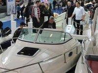 CNR Avrasya Boat Show'a Ziyaretçi Akını
