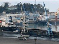 Trabzon'a 3 yıl aradan sonra bu yıl kruvaziyer gemisi gelecek