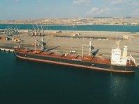 53 şirketten Çabahar Limanı'na yatırım hazırlığı