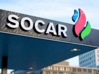 SOCAR Türkiye, iki kategoride ödül aldı