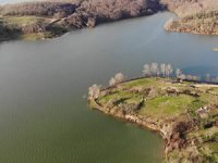İstanbul'un barajları son 10 yılın ikinci en düşük seviyesinde
