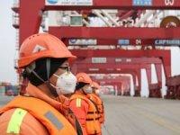 Koronavirüsten deniz ticaretine büyük darbe