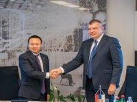 Sırbistan kömür santrali için anlaşma imzaladı