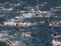 32. Samsung Boğaziçi Kıtalararası Yüzme Yarışı başvuruları bitiyor