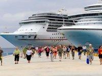 Gemi seferleri 2 ay iptal edildi