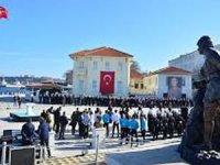 Çanakkale Deniz Zaferi'nin 105. yılı töreni iptal edildi