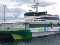 BUDO deniz seferleri iptal edildi