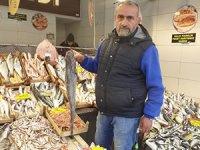 Balık fiyatları ateş pahası