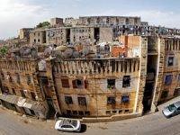 Cezayir'den Avrupa'ya taşımacılık engeli