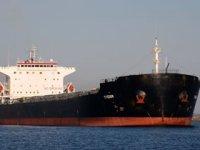 İstanbul Boğazı'nda geçiş yapan gemi arızalandı