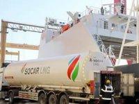 SOCAR MARINE 600 bin tonluk gemi yakıtı satışıyla sektör lideri oldu