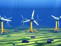 Küresel dalga ve gel-git enerjisi on yılda ona katladı