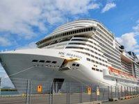MSC Cruises, ABD'de 30 Nisana'a kadar çalışmayacak