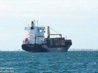 Deniz Haydutları MSC'ye ait gemiden 7 mürettebatı kaçırdı