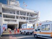 İtalya, Tunus'a giden tıbbi alkol yüklü gemiye el koydu