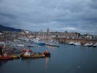 Liman işçileri virüse karşı ücretli izine çıkmak istiyor