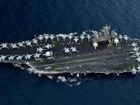 ABD donanmasında koronavirüs yayılıyor