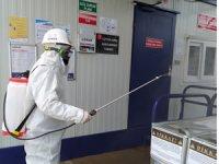 Uzmanlar Denizcilik (UZMAR), koronavirüse karşı tüm önlemleri aldığını bildirdi
