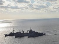 Avrupa Birliği Akdeniz'deki operasyonuna başlıyor