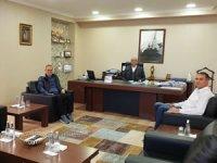 İMEAK Deniz Ticaret Odası Covid-19 toplantısı gerçekleşti