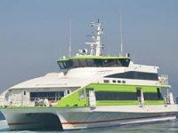 KKTC'den Türkiye'ye deniz ulaşımı bir süre mümkün olmayacak