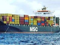 MSC yeni esnek kargo sistemi sunuyor