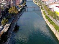 Hatay'da Asi Nehri'ne düşen genç hayatını kaybetti