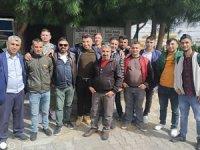 Pire Limanı'nda karantinaya alınan El Venizelos gemisindeki Türklerin aileleri endişeli
