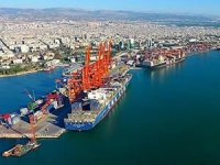 Mersin Limanı'nda koronavirüs indirimi