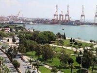 Mersin Limanı'ndaki bir gemide kokain ele geçirildi