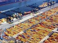 Avrupa'daki limanlara gemiler yanaşamıyor
