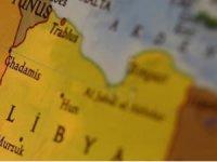 Mısır'dan Hafter'e askeri malzeme taşıyan bir gemi Tobruk Limanı'na ulaştı