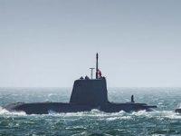 Kraliyet Donanması'nın nükleer yetenekli platformu deniz testlerinde