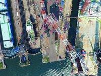 BIMCO: Gemi inşa siparişleri düşüyor