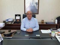 İMEAK Deniz Ticaret Odası İskenderun Şube Başkanı Kemal Kutlu: ''Körfezde deniz ticareti arttı''