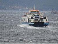 GESTAŞ, Gökçeada feribot seferlerini 4 güne çıkarıyor