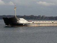 İBB'den Panama bayraklı gemiye çevre cezası