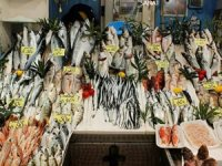Koronavirüs nedeniyle balık tüketimi 2 kat arttı