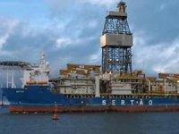Türkiye'nin 3. sondaj gemisi Filyos Limanı'nı kullanacak