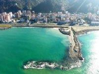 Rize Şehir Hastanesi, deniz üzerinde inşa edilecek