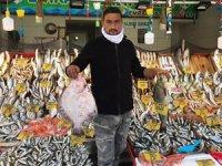 Koronavirüs balık fiyatlarını uçurdu