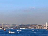 Türk Boğazlarında sağlık kontrol önlemleri