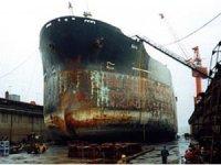 Hurdaya ayrılan gemilerle ilgili yeni düzenleme yapıldı